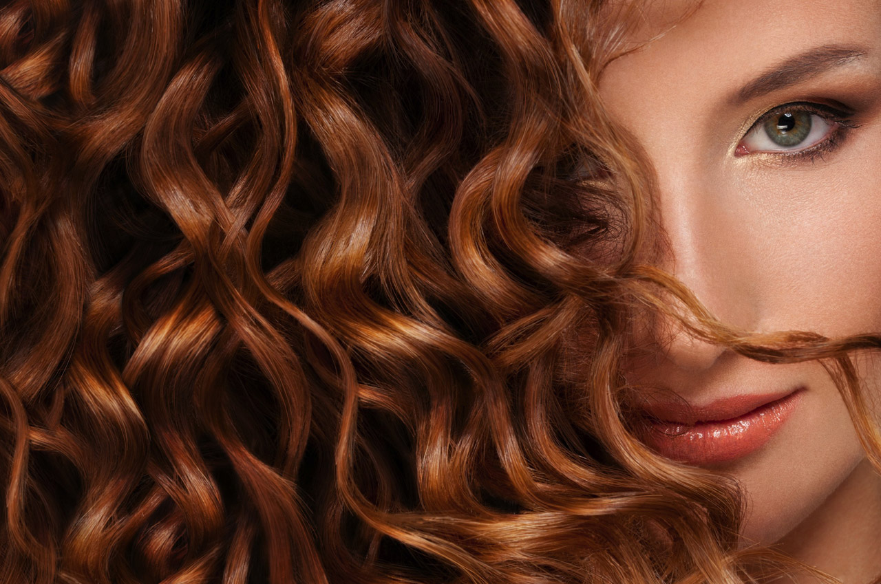 Ricostruzione di capelli di galline di glis di 6 lusso di olio di effetti