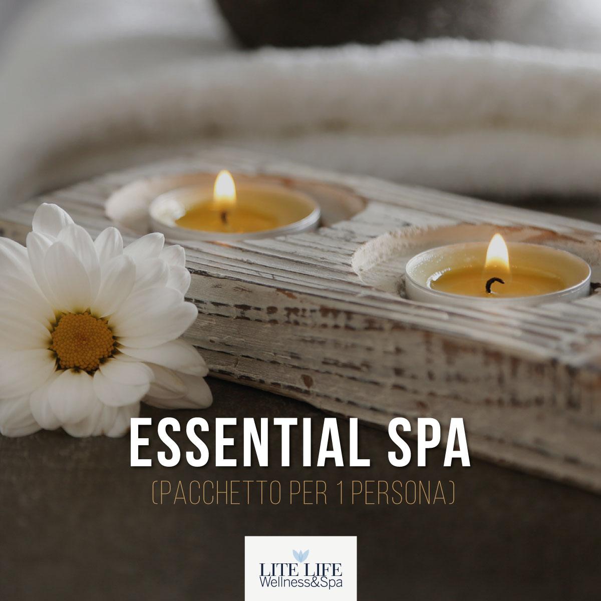 Essential Spa