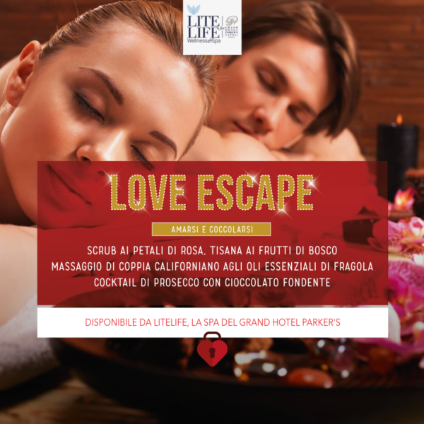 loveescape